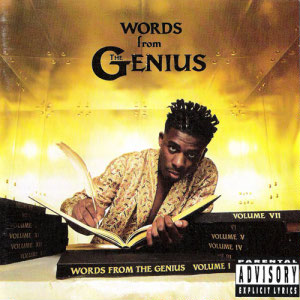 GZA/Genius - Дискография [Music World]
