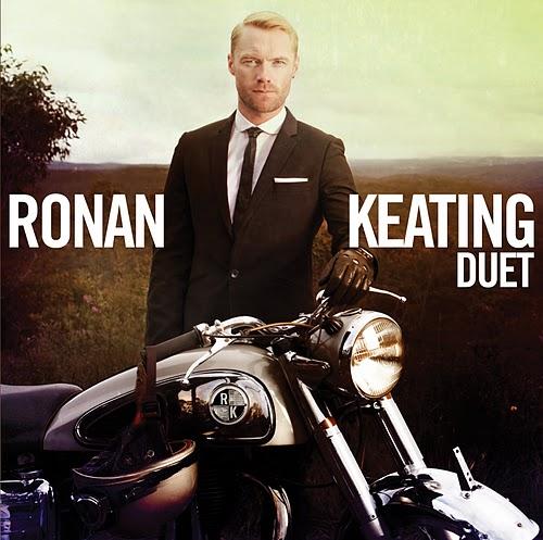 Ronan Keating albums [Music World]