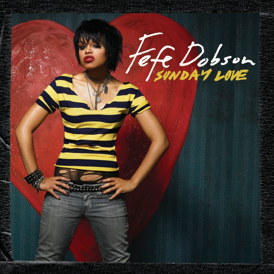 Fefe Dobson 2003