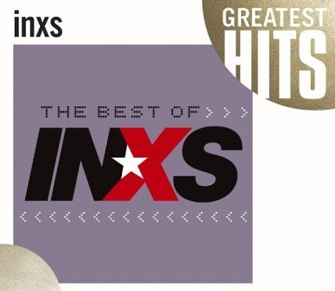 INXS Simple Simon We Are The Vegetables