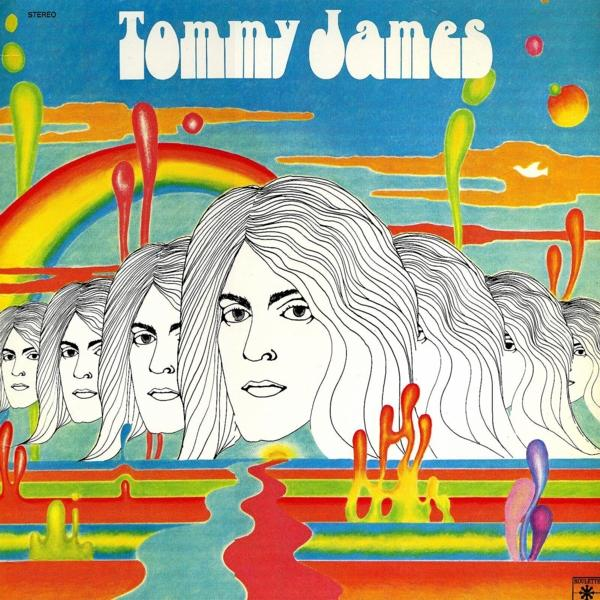 Tommy James - Tighter Tighter