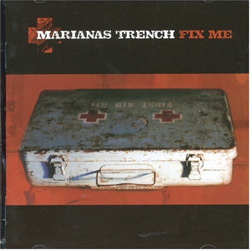 Marianas Trench discography - Wikipedia