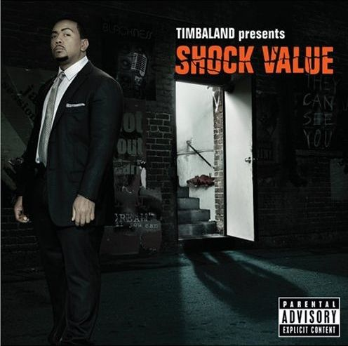 Timbaland Presents: Shock Value (04/02/2007)