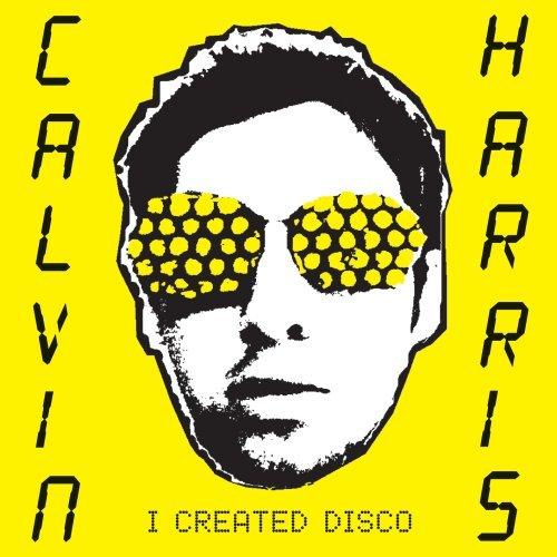 Calvin Harris Albums