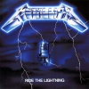 Ride The Lightning (1984)