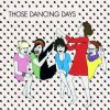 Those Dancing Days EP (2007)