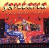 Sacred Fire: Live In South America (1993)