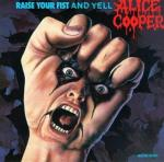 Raise Your Fist And Yell (1987)