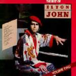 The Best Of Elton John Volume 2 (1981)