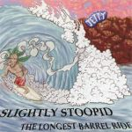 The Longest Barrel Ride (11/21/1998)
