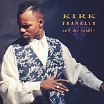 Kirk Franklin & The Family (06/29/1993)