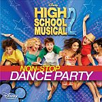 High School Musical 2: Non-Stop Dance Party (12/26/2007)