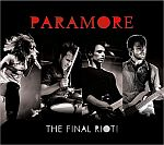 The Final Riot! (24.11.2008)
