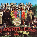 Sgt. Pepper's Lonely Hearts Club Band (1967)