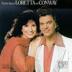 The Very Best Of Loretta And Conway (1988)