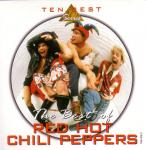 Best Of Red Hot Chili Peppers (11/04/1997)